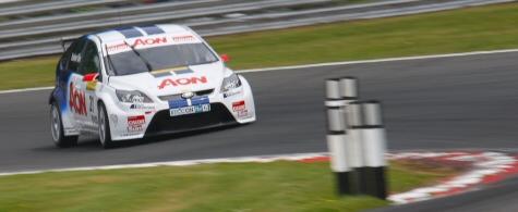 Team Aon to build third car