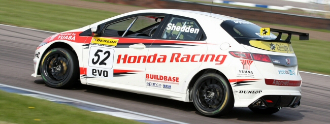Honda aiming to be 'best of the rest'