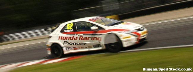Honda confident of strong Croft weekend