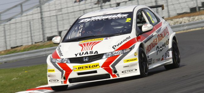 Honda duo pledge to keep pushing
