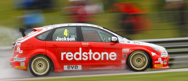 Redstone Racing ready for Oulton Park