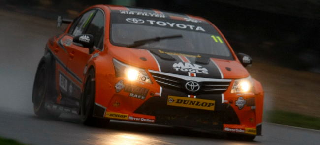 """Relief"" for Frank Wrathall after maiden win"
