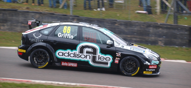 Liam Griffin takes double Jack Sears victory