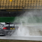 Farfus completes DTM test on top