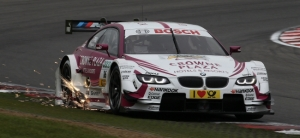 Priaulx frustrated with Tambay