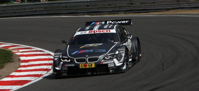 Race of firsts for Hand and Farfus