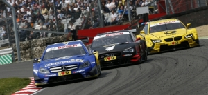 Paffett frustrated with penalty