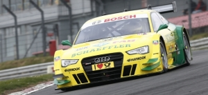 Rockenfeller takes first win of season