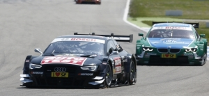 Scheider admits agreement with Farfus