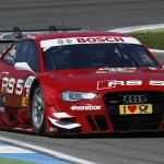 Audi play down DRS effect for Brands