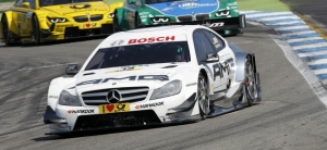 Mercedes rookies hoped for better results