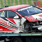 Neal criticises Brands Hatch safety