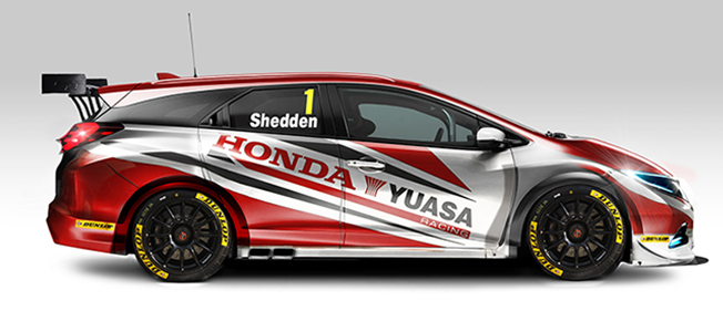 Honda switches focus to Tourer for 2014