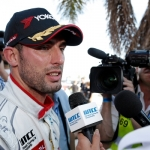 López elated with 'perfect' car in qualifying