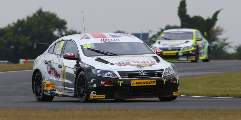 Warren Scott satisfied with Volkswagen progress