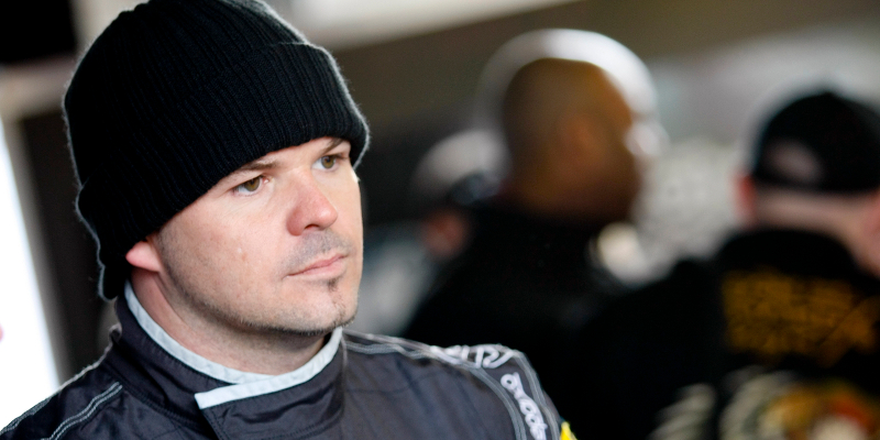 Tony Gilham to replace Robb Holland at Brands