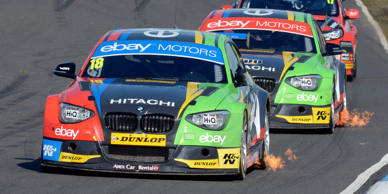 eBay Motors prepares for 'biggest challenge'