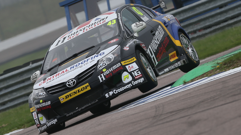 Wood ruled out of Rockingham weekend