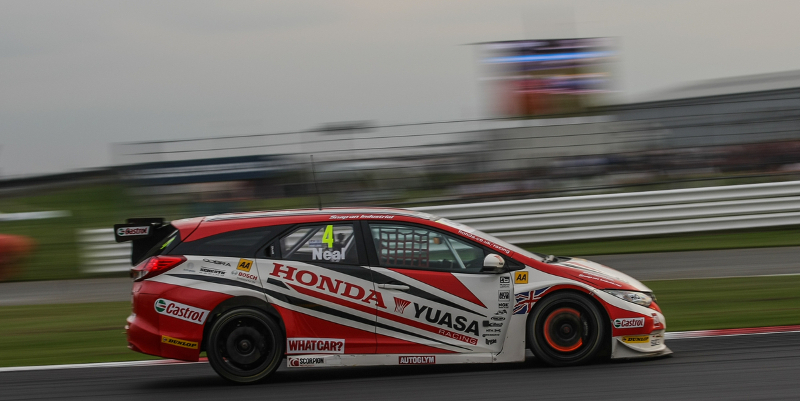 Honda anticipates better Brands outing