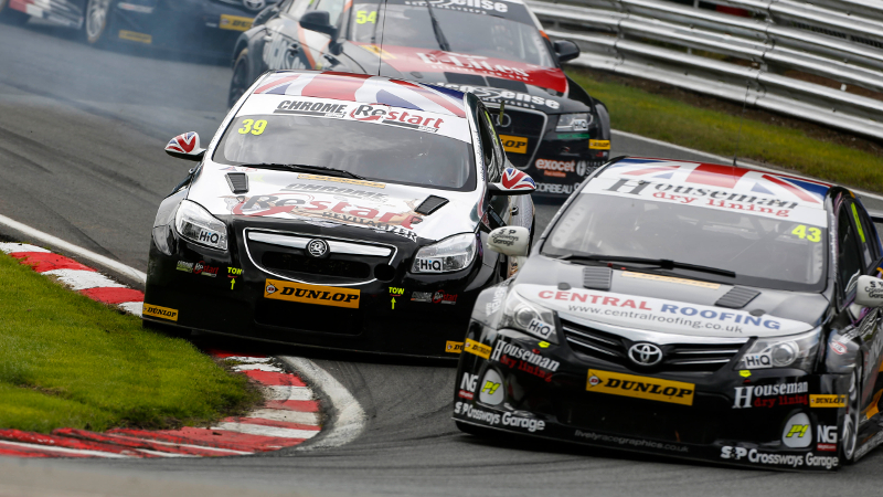 Wood to step back from racing in 2015