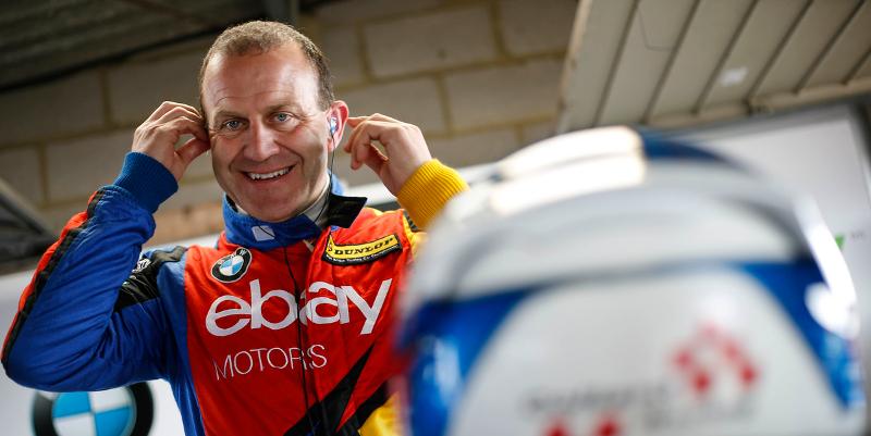 Rob Collard retains West Surrey Racing drive