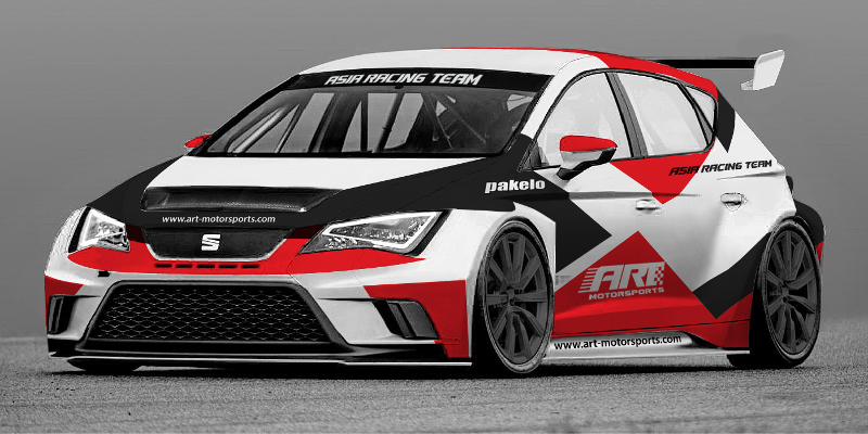 Asia Racing Team TCR
