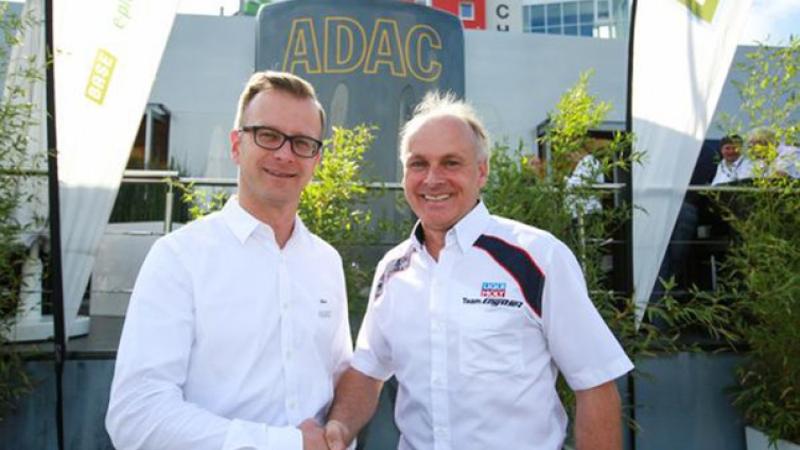 Lars Soutschka and Franz Engstler