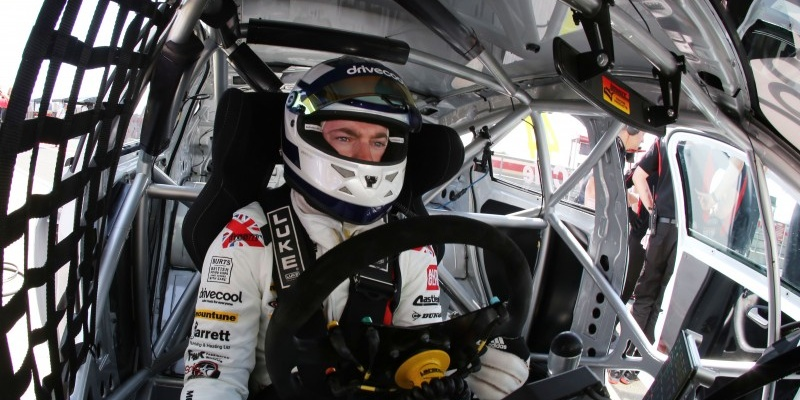 James Cole completes BMR lineup in fourth Subaru