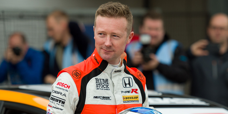 Gordon Shedden expecting to be 'there or thereabouts' in 2016