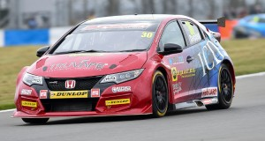 Jeff Smith remains confident of Eurotech Racing resurgence