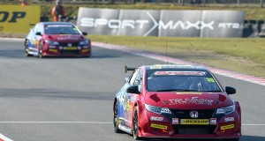 Eurotech Racing expand to three cars with Daniel Lloyd