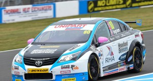Tom Ingram 'hopeful' of replicating Brands Hatch pole