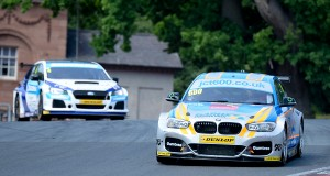 Sam Tordoff 'lost for words' after taking fifth win and standings lead