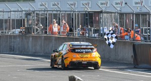 Matt Neal aiming to continue consistent points finishes