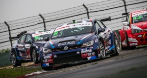 Adam Morgan to make CTCC début in Korea