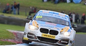Sam Tordoff pleased with third as he seeks consistent points