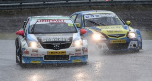 Tom Ingram hopeful of podium finish despite frustrating qualifying