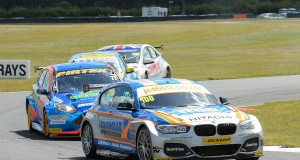 Rob Collard aiming to retain championship lead at 'special' circuit