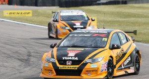 Matt Neal believes staying out of trouble 'will be paramount'