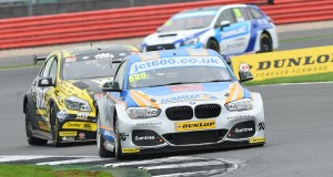 Sam Tordoff: Extending points lead at Silverstone 'is ridiculous'