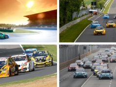DTM, WTCC, BTCC and TCR photos