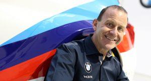 Rob Collard: Refining BMW is 'the key' to pre-season testing