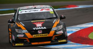 Gordon Shedden predicting 'insanely close' qualifying at Brands