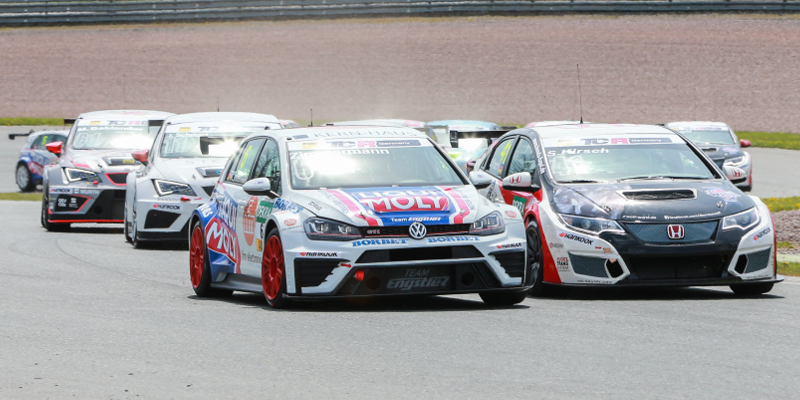 ADAC TCR Germany Series