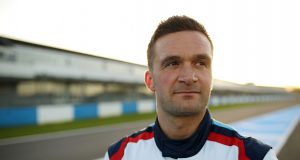 Colin Turkington expects traction and tyre strengths to aid BMW