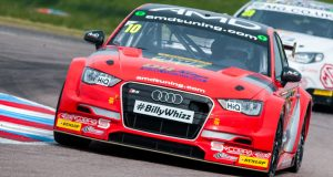 AmD confident of having 'strong car' at Oulton Park