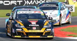Gordon Shedden: 'We'll take the wins any way we can'