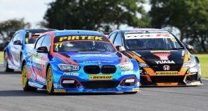 Andrew Jordan laments electronic issue which cost him 'certain victory'