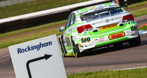 Rob Austin admits Gordon Shedden was 'very unfortunate' with contact