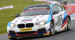 Rob Collard 'disgusted' with move by Gordon Shedden in race three
